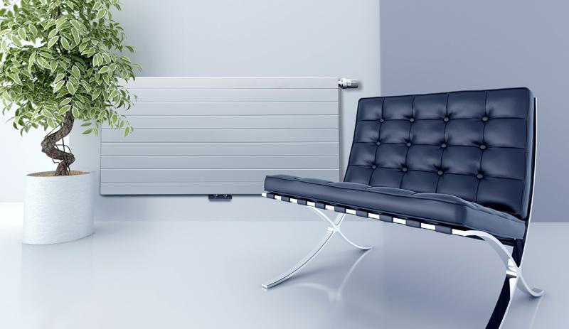 Radiator Woonkamer Meubels : Design radiator kopen dassie radiatoren verkoop van radiatoren