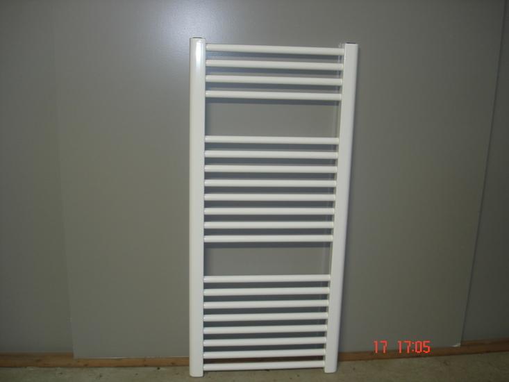 Designradiator Badkamer Zwart : Designradiator van 45cm breed in het wit dassie radiatoren