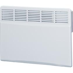 Masterwatt Robuust Smart Eco elektrische radiator 1000Watt h=450mm l=530mm