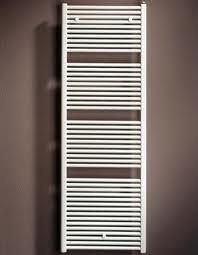 Veraline Economy designradiator in het wit 76 cm hoog x 50 cm breed met 477 Watt