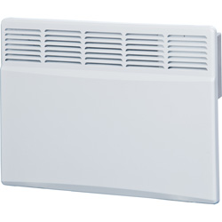 Masterwatt Robuust Smart Eco elektrische radiator 500Watt h=450mm l=530mm