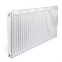 Ultra 8 radiator 60 cm hoog x 40 cm lang type 22 met 649 Watt