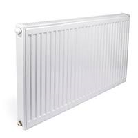 Ultra 8 radiator 60 cm hoog x 140 cm lang type 22 met 2272 Watt