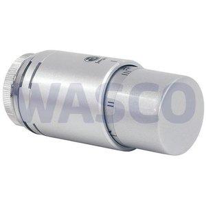 Jaga thermostaatknop chroom/grijs 5090.1152