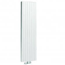 Henrad Alto Line verticale radiator 160 cm hoog x 70 cm breed en type 21 met 1966 Watt