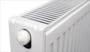 Ultra 8 radiator 60 cm hoog x 180 cm lang type 22 met 2921 Watt_