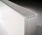 Jaga Strada wandmodel wit 20 cm hoog x 200 cm lang en type 10 met 1310 Watt_