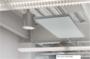 Masterwatt Strong RF infraroodpaneel frameloos 750Watt, 60cm hoog x 120cm lang met RF ontvanger_