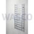 Comfort Line Square 80cm hoog x 50cm breed wit designradiator 306 Watt _